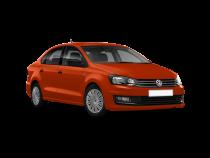 Volkswagen Polo в кредит