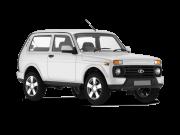 Lada Urban в кредит