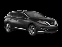 Nissan Murano Новый в кредит