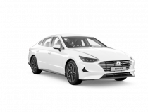Hyundai Sonata Новая в кредит