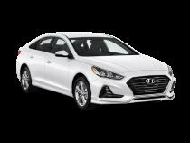 Hyundai Sonata в кредит
