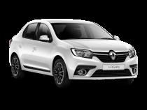 Renault Logan Новый в кредит