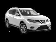 Nissan X-Trail в кредит