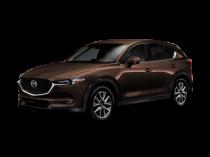 Mazda CX5 в кредит