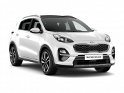Kia Sportage Новый в кредит