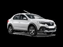 Renault Logan Stepway в кредит