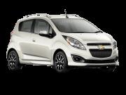 Chevrolet Spark в кредит