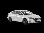 Hyundai Elantra Новая в кредит