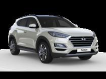 Hyundai Tucson Новый в кредит