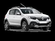 Renault Sandero Stepway Новый в кредит