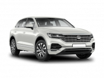 Volkswagen Touareg Новый в кредит