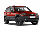 Lada Niva Off-road в кредит