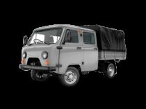 UAZ «Буханка» 39094 Фермер в кредит