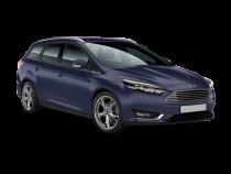 Ford Focus Универсал New в кредит