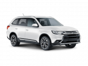 Mitsubishi Outlander New в кредит