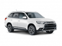Mitsubishi Outlander New в кредит