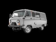 UAZ «Буханка» 3909 Комби в кредит