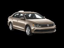 Volkswagen Jetta в кредит