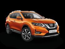 Nissan X-Trail Новый в кредит