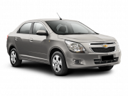 Chevrolet Cobalt в кредит