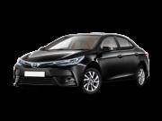 Toyota Corolla в кредит