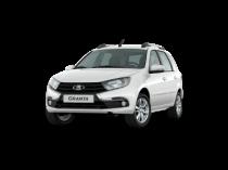 Lada Новая Granta универсал в кредит