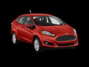 Ford Fiesta Седан в кредит