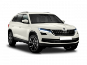 Skoda Kodiaq Hockey Edition в кредит