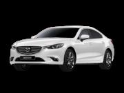 Mazda 6 в кредит