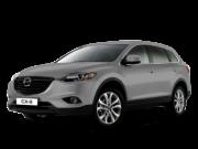 Mazda CX9 в кредит