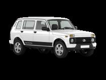 Lada Urban 5 дв. в кредит