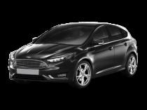 Ford Focus хэтчбек в кредит