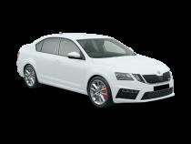 Skoda Octavia RS в кредит