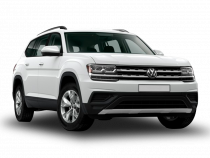 Volkswagen Teramont в кредит