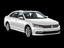 Volkswagen Passat в кредит
