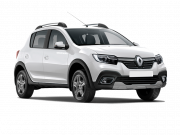 Renault Sandero Stepway City в кредит