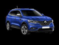Renault Koleos в кредит