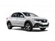 Renault Logan Stepway City в кредит