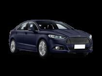 Ford Mondeo Новый в кредит