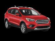 Ford Kuga в кредит