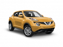 Nissan Juke в кредит