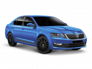 Skoda Octavia Hockey Edition в кредит