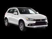 Mitsubishi ASX в кредит