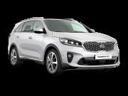Kia Sorento Prime Новый в кредит
