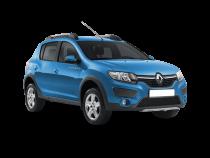 Renault Sandero Stepway в кредит