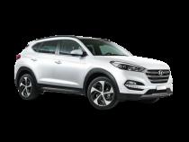 Hyundai Tucson в кредит