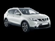 Nissan Qashqai в кредит