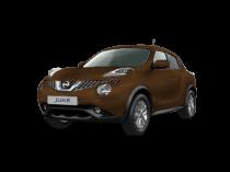 Nissan Juke Новый в кредит