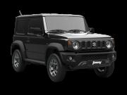 Suzuki All New Jimny в кредит