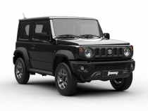 Suzuki All New Jimny в кредит